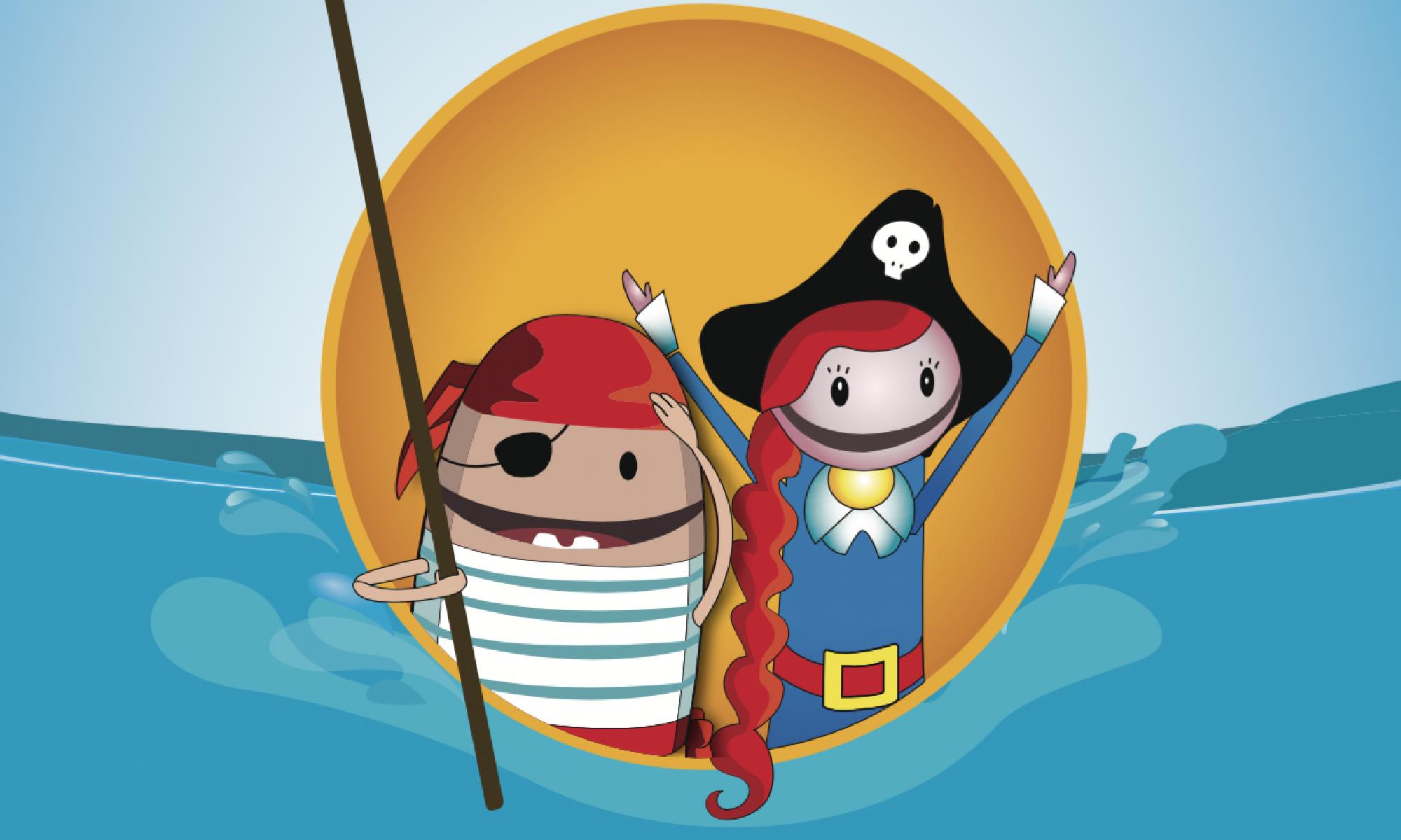 Coding Pirates Sorø