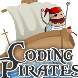 Coding Pirates Sorø
